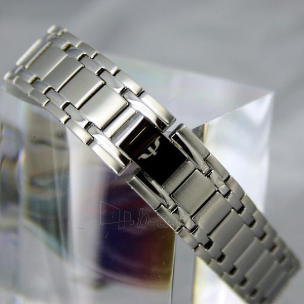 Moteriškas laikrodis BISSET Zefora BSBC92 LS BK Paveikslėlis 6 iš 7 30069505821