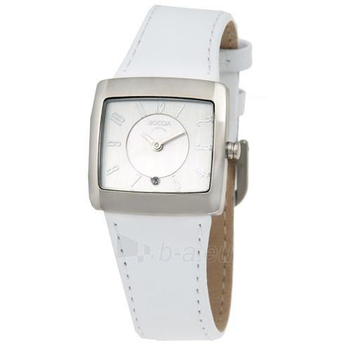 Women's watch Boccia Titanium 3150-01 Paveikslėlis 1 iš 1 30069501101