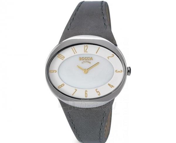 Women's watch Boccia Titanium 3165-17 Paveikslėlis 1 iš 1 30069501137