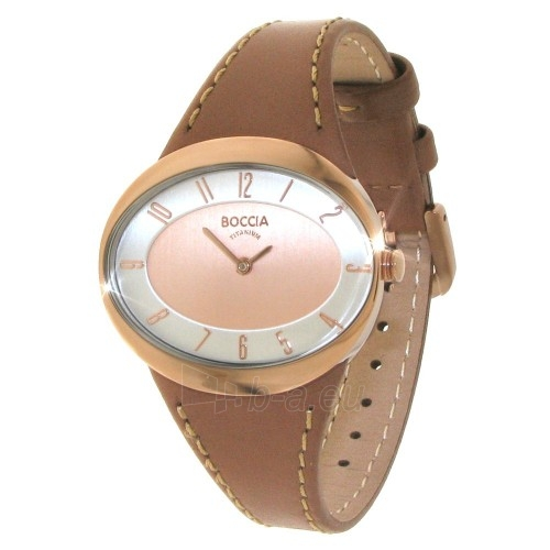 Women's watch Boccia Titanium 3165-18 Paveikslėlis 3 iš 3 30069501138