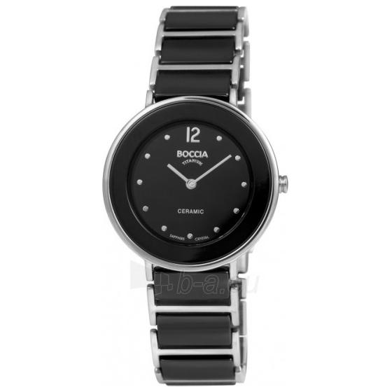 Moteriškas laikrodis BOCCIA TITANIUM 3209-03 Paveikslėlis 1 iš 4 30069509024