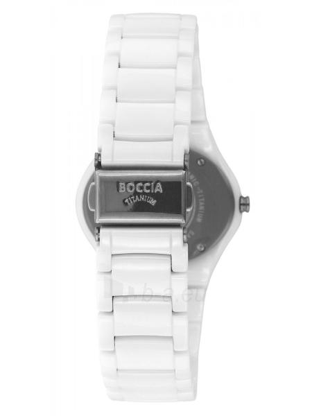 Moteriškas laikrodis BOCCIA TITANIUM 3216-01 Paveikslėlis 2 iš 3 30069509933
