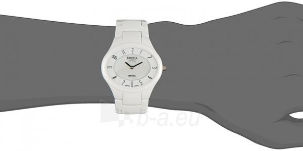 Moteriškas laikrodis BOCCIA TITANIUM 3216-01 Paveikslėlis 3 iš 3 30069509933