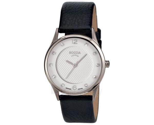 Moteriškas laikrodis Boccia Titanium 3227-01 Paveikslėlis 1 iš 1 30069501213
