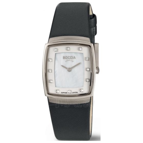Women's watch Boccia Titanium 3237-01 Paveikslėlis 1 iš 4 30069501851