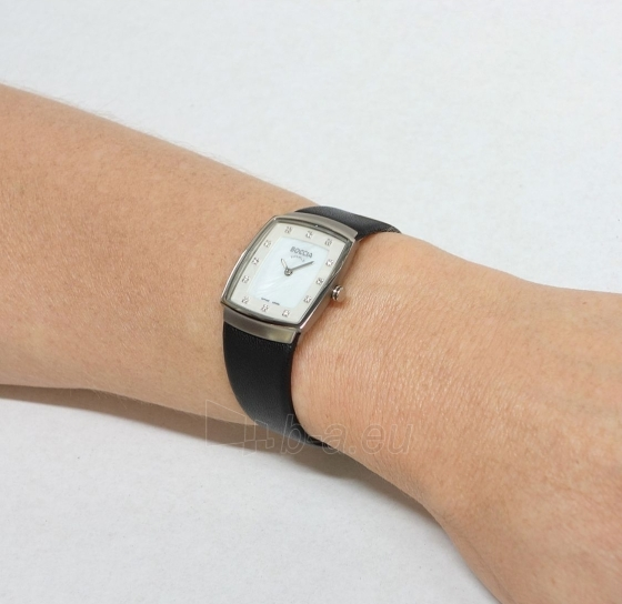 Women's watch Boccia Titanium 3237-01 Paveikslėlis 4 iš 4 30069501851