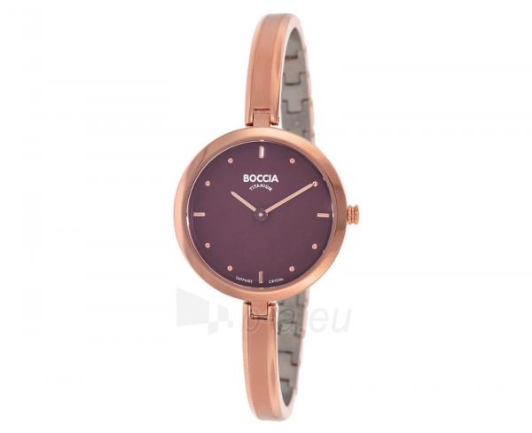 Women's watches Boccia Titanium 3248-03 Paveikslėlis 1 iš 1 30069509990