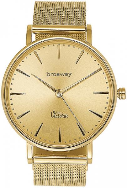 Moteriškas laikrodis Brosway Victoria WVI07 Paveikslėlis 1 iš 3 310820169603