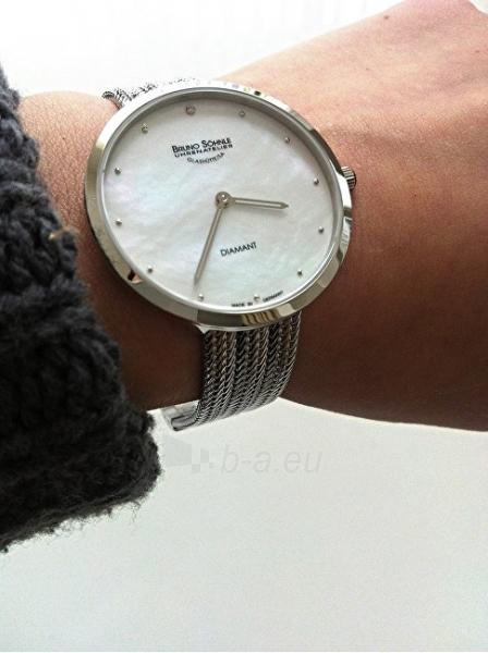 Women's watches Bruno Söhnle Nofrit 17-13171-951 Paveikslėlis 2 iš 2 310820119195