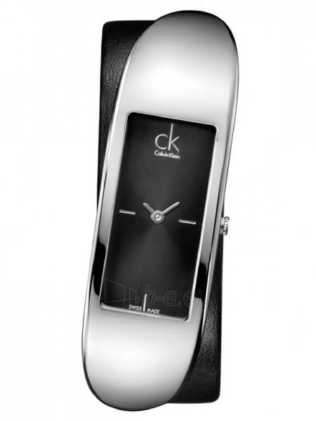 Moteriškas laikrodis Calvin Klein Embody K3C231C1 Paveikslėlis 1 iš 4 30069505827