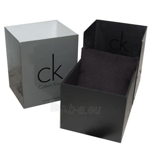 Moteriškas laikrodis Calvin Klein Embody K3C231C1 Paveikslėlis 2 iš 4 30069505827