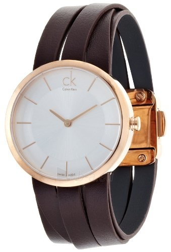 Women's watches Calvin Klein Extent K2R2M6G6 Paveikslėlis 1 iš 4 30069509269