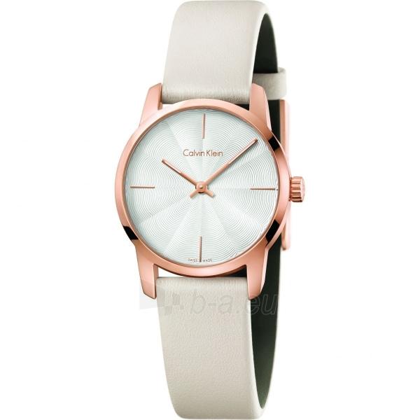 Sieviešu pulkstenis Calvin Klein K2G236X6 Paveikslėlis 1 iš 1 310820159298