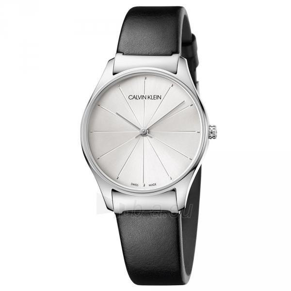 Sieviešu pulkstenis Calvin Klein K4D221C6 Paveikslėlis 1 iš 1 310820159301
