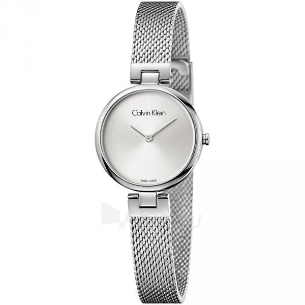 Sieviešu pulkstenis Calvin Klein K8G23126 Paveikslėlis 1 iš 1 310820159319