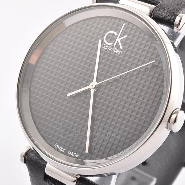 Sieviešu pulkstenis Calvin Klein Sight K1S21102 Paveikslėlis 3 iš 5 310820003766