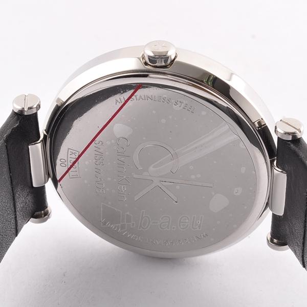 Sieviešu pulkstenis Calvin Klein Sight K1S21102 Paveikslėlis 4 iš 5 310820003766
