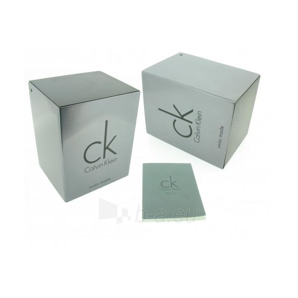 Sieviešu pulkstenis Calvin Klein Sight K1S21102 Paveikslėlis 5 iš 5 310820003766
