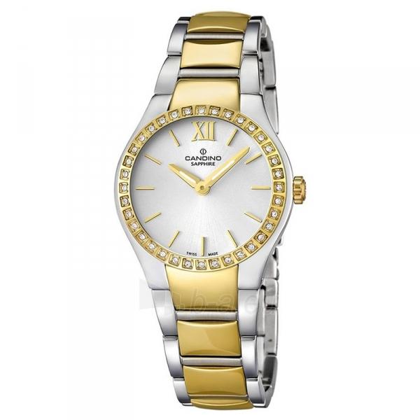 Moteriškas laikrodis Candino C4538/1 Paveikslėlis 1 iš 1 30069506589
