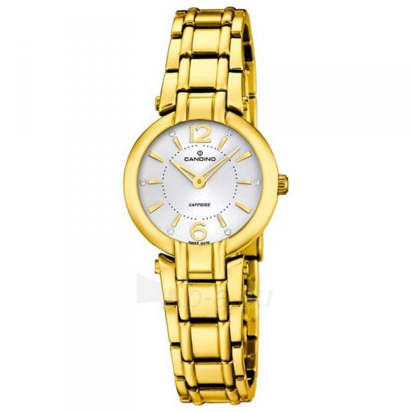 Moteriškas laikrodis Candino C4575/1 Paveikslėlis 1 iš 1 30069506612