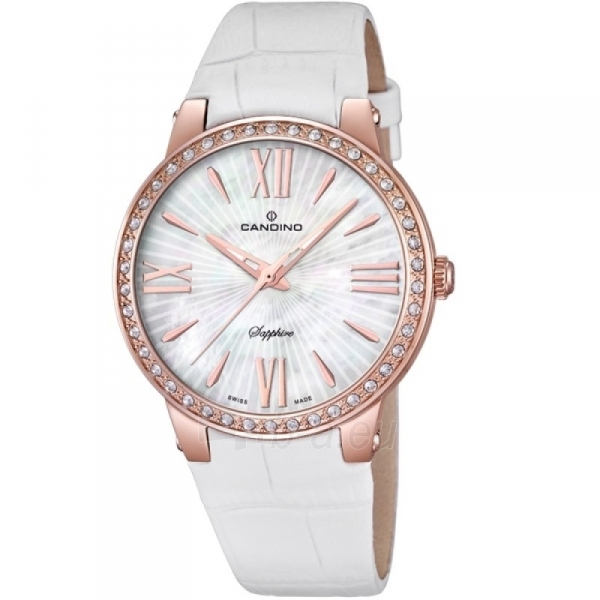 Moteriškas laikrodis Candino C4598/1 Paveikslėlis 1 iš 1 30069506617
