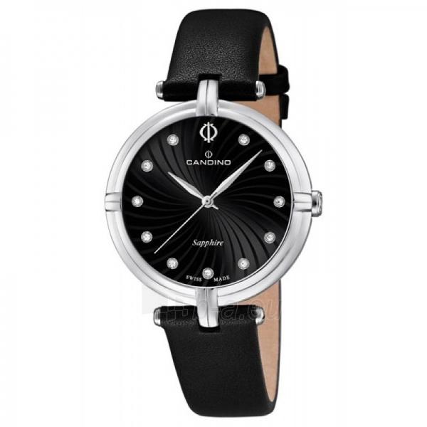 Moteriškas laikrodis Candino C4599/2 Paveikslėlis 1 iš 1 30069506618