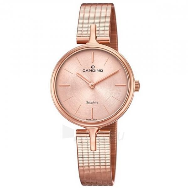 Moteriškas laikrodis Candino C4645/1 Paveikslėlis 1 iš 1 310820168470