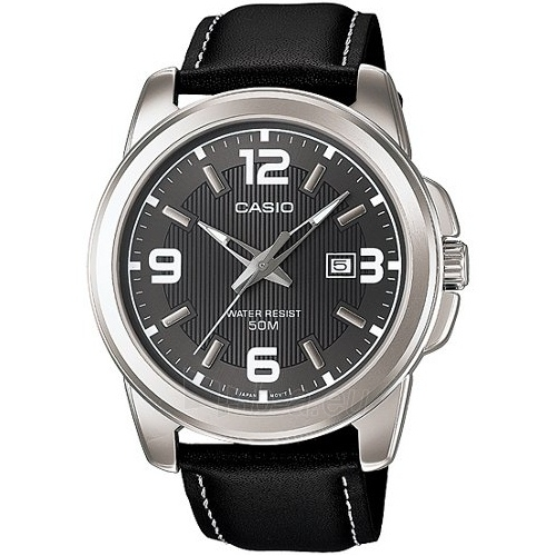 Moteriškas laikrodis Casio Collection LTP-1314L-8AVEF Paveikslėlis 1 iš 2 30069501698