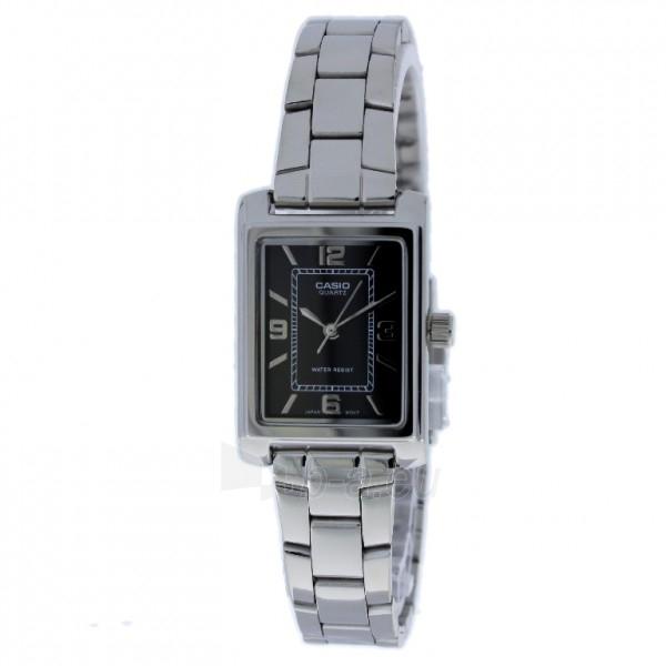 Moteriškas laikrodis Casio LTP-1234D-1AEF Paveikslėlis 1 iš 4 30069506634