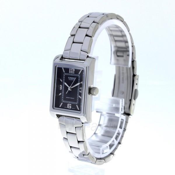 Moteriškas laikrodis Casio LTP-1234D-1AEF Paveikslėlis 2 iš 4 30069506634