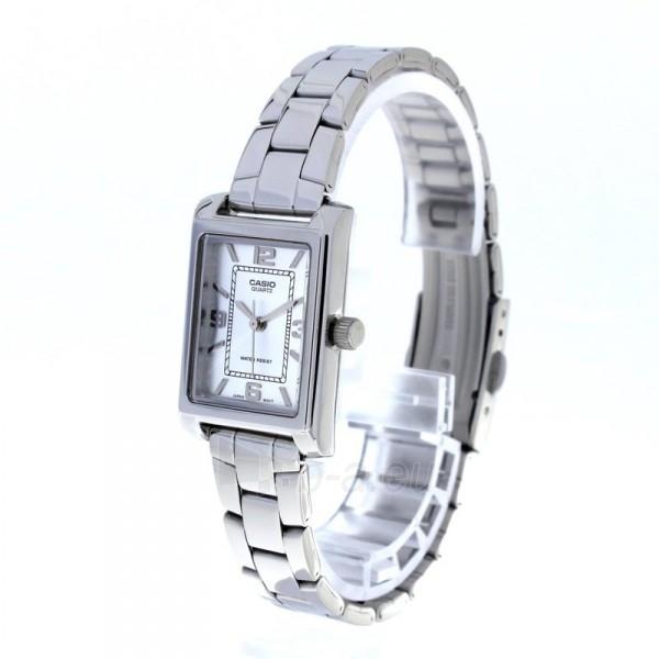Women's watches Casio LTP-1234PD-7AEF Paveikslėlis 2 iš 4 310820008543