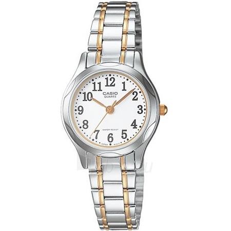 Sieviešu pulkstenis CASIO LTP-1275SG-7BEF Paveikslėlis 1 iš 1 310820008538