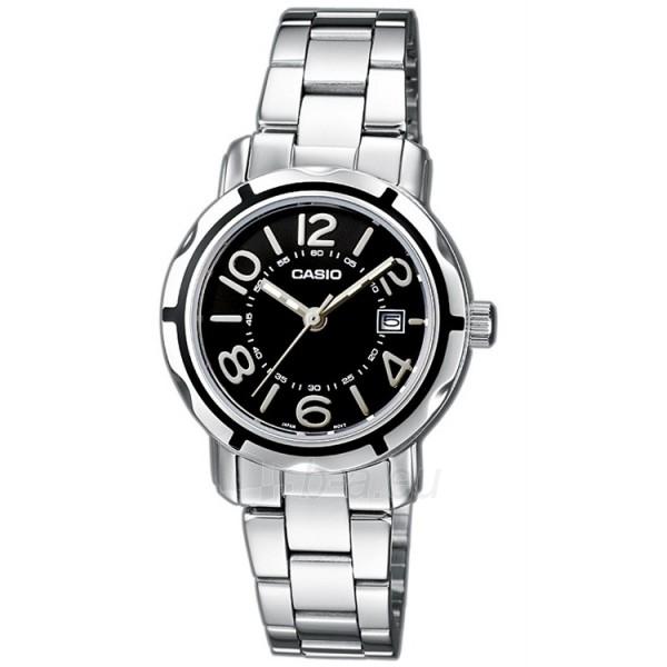 Moteriškas laikrodis CASIO LTP-1299D-1AEF Paveikslėlis 1 iš 1 30069506764