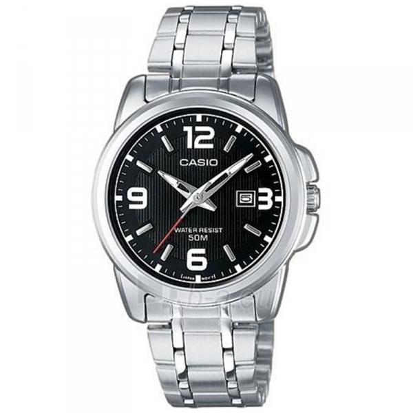 Moteriškas laikrodis Casio LTP-1314D-1AVEF Paveikslėlis 1 iš 1 310820018362
