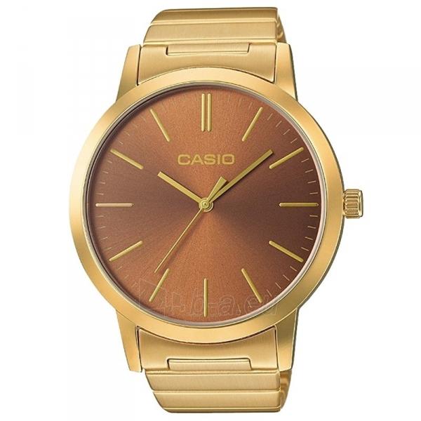 Women's watches Casio LTP-E118G-5AEF Paveikslėlis 1 iš 3 310820008551