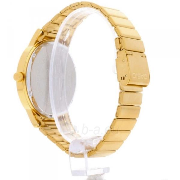 Women's watches Casio LTP-E118G-5AEF Paveikslėlis 2 iš 3 310820008551