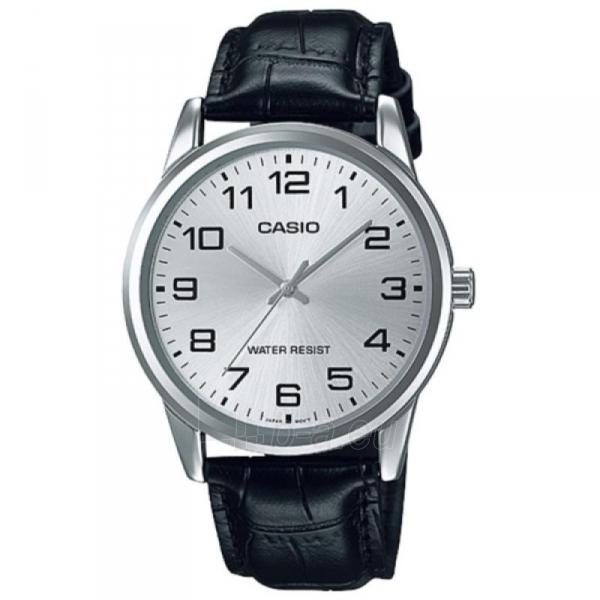 Moteriškas laikrodis Casio LTP-V001L-7BUEF Paveikslėlis 1 iš 1 310820008779