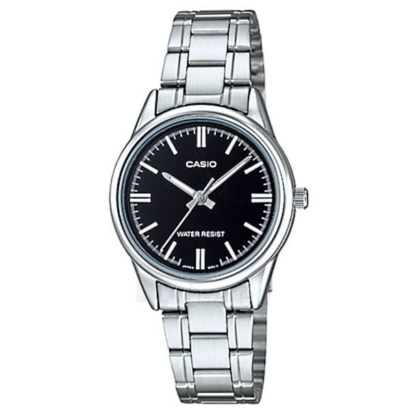 Moteriškas laikrodis Casio LTP-V005D-1AUEF Paveikslėlis 1 iš 3 310820008525