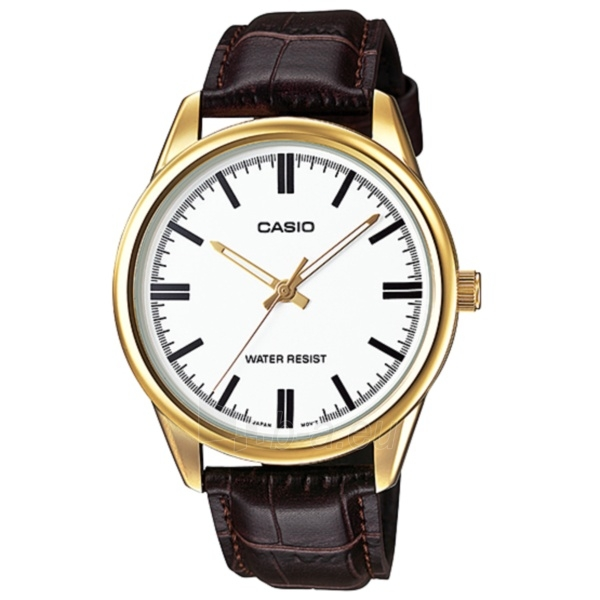 Sieviešu pulkstenis Casio LTP-V005G-7AUEF Paveikslėlis 1 iš 2 310820008861