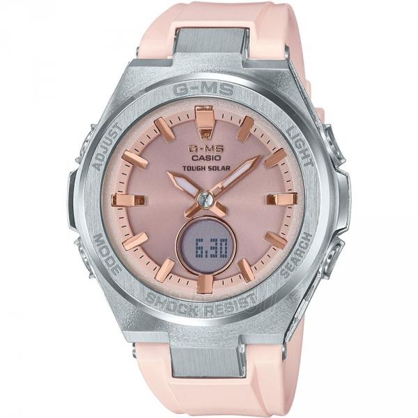Moteriškas laikrodis Casio MSG-S200-4AER Paveikslėlis 1 iš 1 310820177617
