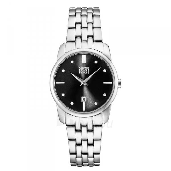Moteriškas laikrodis Cerruti 1881 CRM117SN02MS Paveikslėlis 1 iš 1 30069506716