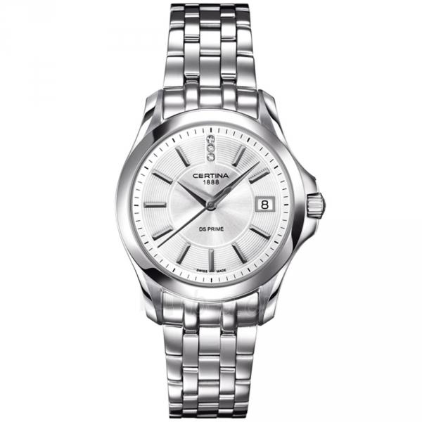 Moteriškas laikrodis Certina C004.210.11.036.00 Paveikslėlis 1 iš 1 310820162567