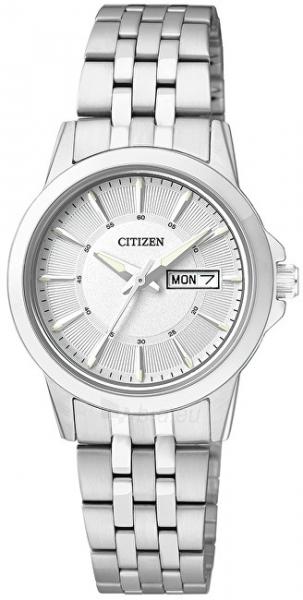 Moteriškas laikrodis Citizen AQBasic EQ0601-54AE Paveikslėlis 1 iš 1 310820116878