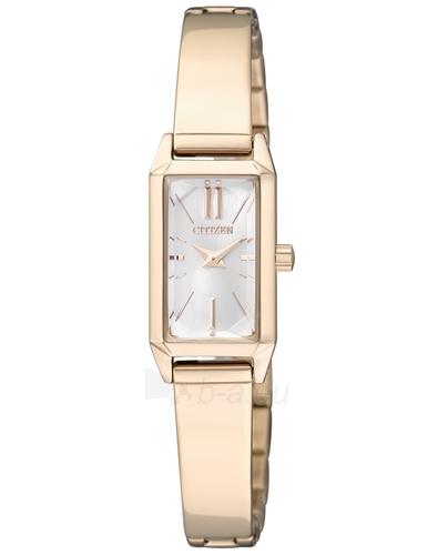 Moteriškas laikrodis Citizen Basic EZ6323-56A Paveikslėlis 1 iš 3 30069506728