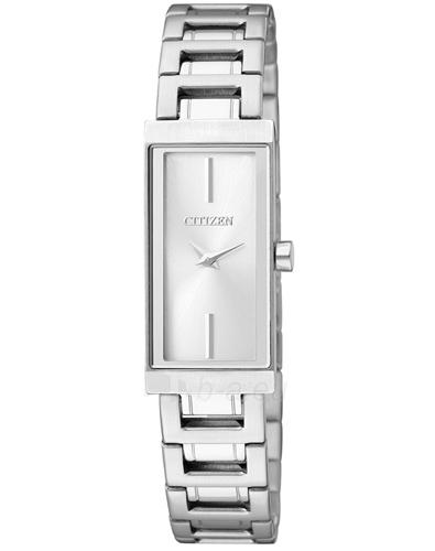 Moteriškas laikrodis Citizen Basic EZ6330-51A Paveikslėlis 1 iš 3 30069506729