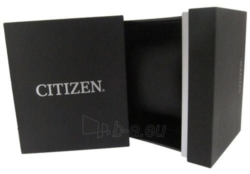 Moteriškas laikrodis Citizen Basic EZ6330-51A Paveikslėlis 3 iš 3 30069506729