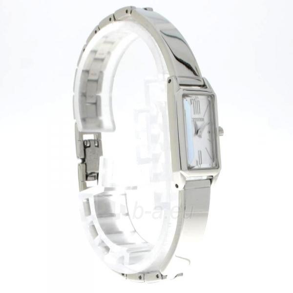 Moteriškas laikrodis Citizen Eco Drive EZ6320-54A Paveikslėlis 3 iš 6 30069506733