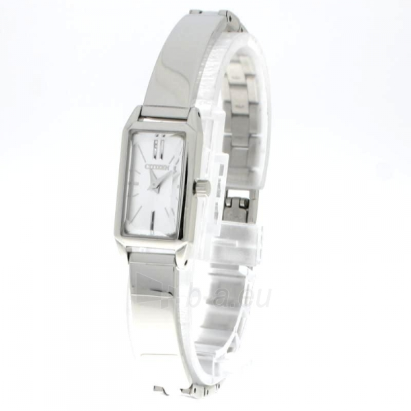 Moteriškas laikrodis Citizen Eco Drive EZ6320-54A Paveikslėlis 6 iš 6 30069506733