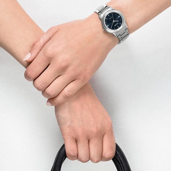 Moteriškas laikrodis Citizen Eco-Drive Super Titanium FE7020-85L Paveikslėlis 2 iš 4 310820168521