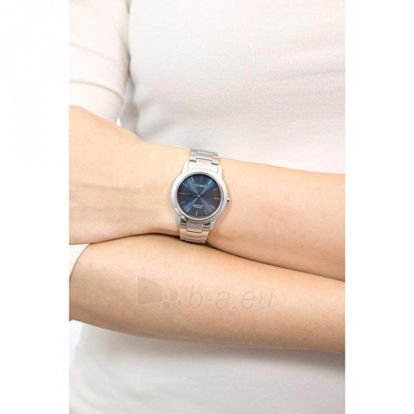 Moteriškas laikrodis Citizen Eco-Drive Super Titanium FE7020-85L Paveikslėlis 4 iš 4 310820168521